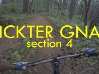 SICKTER GNAR SECTION 4 - BLACKROCK OREGON 2017