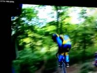 Sprung 2 dvd x-files clip
