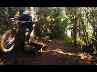 WH Bike Park, Danilo Poveda