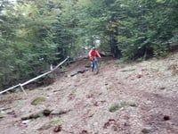 AB first ride Metallica trail Monte Alpet Bike...