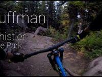 Duffman // Whistler Bike Park 2017 // Gimbal...