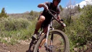 High Star Ranch Trail System