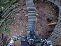 Bobseld/Pipeline - Mount Fromme, North Shore
