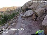 Colorado MTB Trails Mary's Loop,...