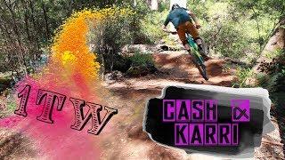 One Trail Wonder: Cash & Karri