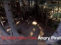 Whistler Bike Park - Angry Pirate - summer...