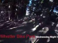 Whistler Bike Park - Wednesday Night Delight -...