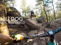 Chili Dog | Glorieta, New Mexico MTB