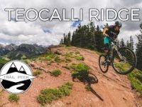 Church of Dirt- Teocalli Ridge Trail -...