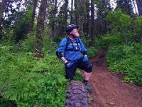 McDonald Forest, Corvallis, Oregon