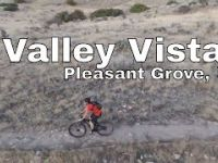 [Mountain Biking] Valley Vista trail system -...