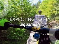 EXPECTING TO FLY, Squamish (Diamond Head), BC,...