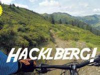 HACKLBERG HIGHLIGHTS | Mountain biking in...
