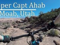 Upper Captain Ahab - Moab, Utah