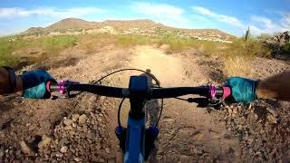 Cannon Ball - Trail 100