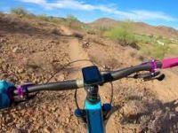 Bypass Trail - Phoenix Mountain Preserve