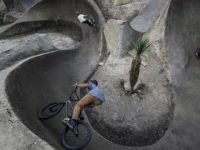 The Land of Perfect BMX Dirt Jumps | BMX...