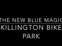 Blue Magic New Jump Line for 2017