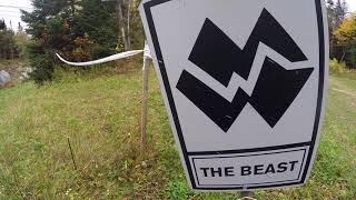 Funny Bone & The Beast