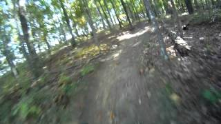 GoPro of Chunky and Lower Chunky   Raw edit