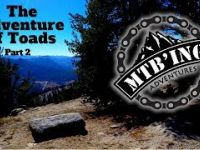 Toads Wildride Part 2 (South Lake Tahoe, CA)...