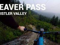 Beaver Pass // Whistler Valley Singletrack //...