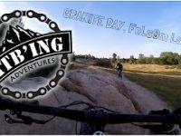 Granite Bay (Folsom Lake,CA) Mountain Biking