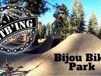 Bijou Bike Park (South Lake Tahoe, CA)...