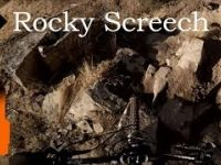 THE IMPOSSIBLE SECTION - Mountain Biking Rocky...