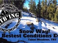 Tahoe Meadows, Tahoe Rim Trail (East Shore,...