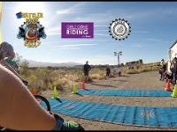 Route 66 Rattler    Kingman Mountain Bike Race