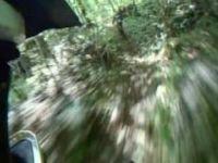 The Hammer Track Monte Velo HELMET CAM mtb...