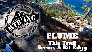 Flume Trail 2017 (Incline Village, NV)...
