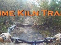✅Kelso MTB Rider - Lime Kiln Trail - Bruce...
