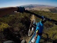 Bombers // West Cuesta Ridge Full Gimbal Shot...