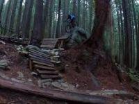 Seventh Secret - Mt. Fromme, BC