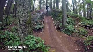 Boogie Nights (New version) - Mount Seymour,...