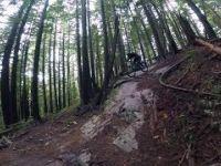 John Deer (New version) - Mount Seymour, North...