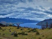 Salmon Run Trail in Queenstown NZ