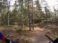 Stisykling Sarpsborg: Isesjø syd og Tvetervann
