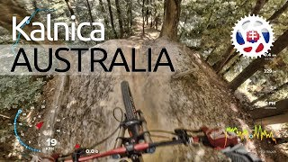 Kalnica 2017 2.AUSTRALIA Course Preview /GPS...