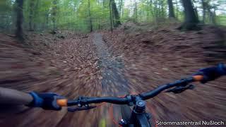 Let's Ride MTB - Kleiner Odenwald //...