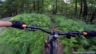 Let's Ride MTB - Heidelberg // Weißer...