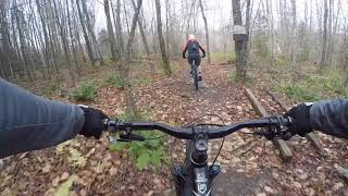 Green Mtn Trails   Epic First Ride