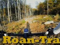 Roan Trail (Down) - WWT Shared Trail