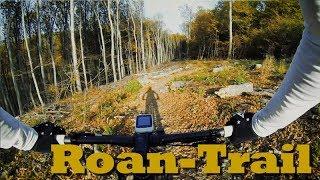 Roan Trail (Down) - WWT Shared Trail