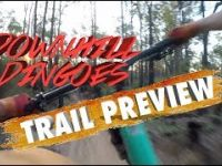 Trail Preview - Goldilocks - Downhill Dingoes
