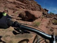 Mountain Biking Moab, Utah - Captain Ahab Trail