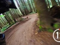 GoPro Freeride at Bear Mountain DH with TRACE