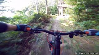 Let's Ride MTB - Heidelberg // Kreuz und...